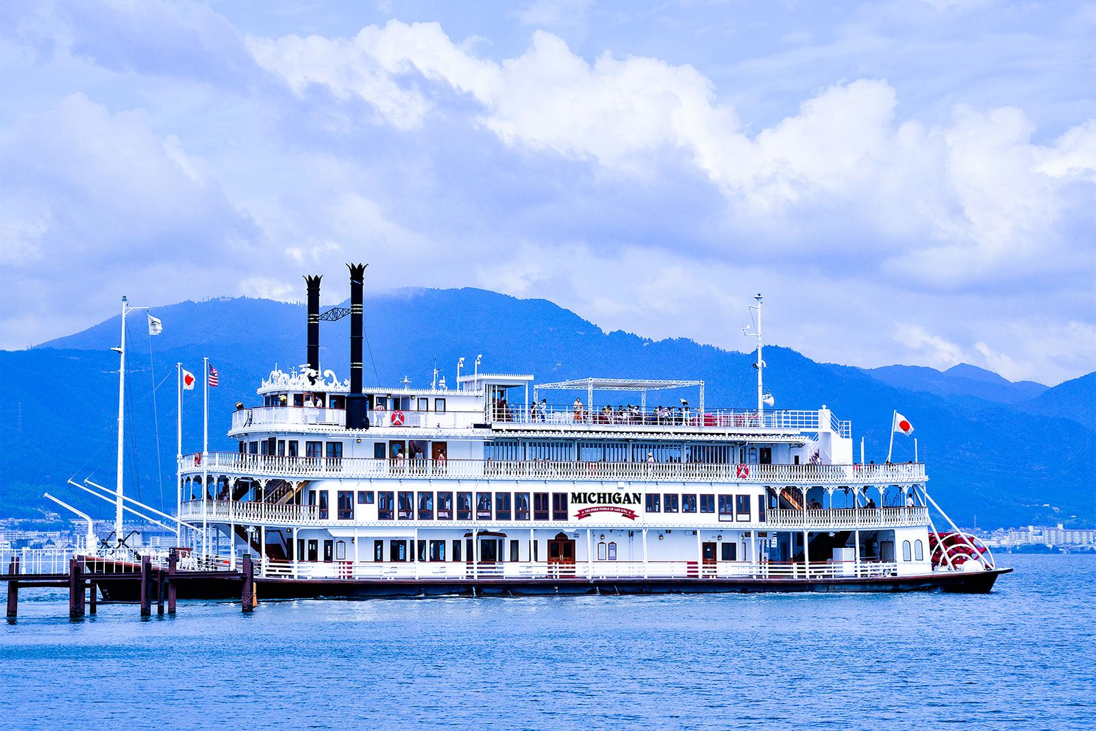 biwako-cruise