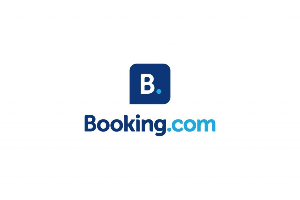 Booking with Booking.com