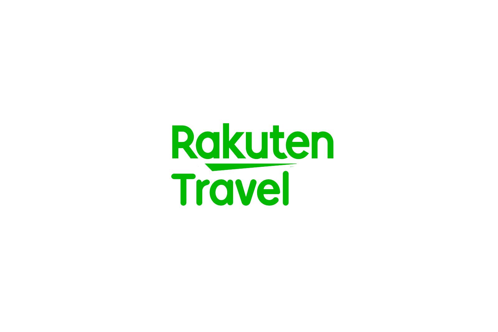 Book with Rakuten Travel
