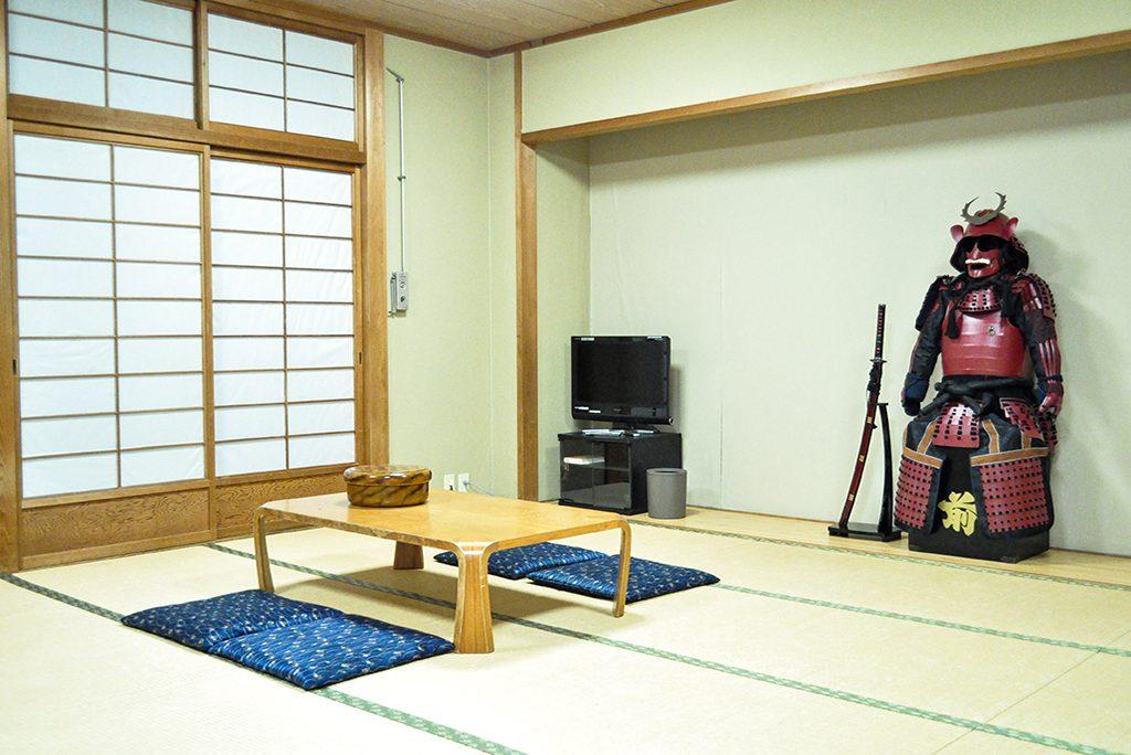 daytime room